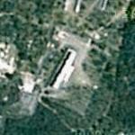Uxmal (Google Maps)