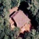 Eli Wallach's House (Google Maps)