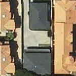 Mike Cosgrove's House (Google Maps)