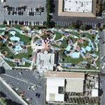 Mini Golf Course (Google Maps)