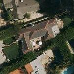 Wendy Benson-Landes' House (Google Maps)