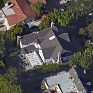 Jason Sinay's House (former) (Google Maps)