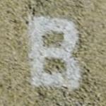 'B' (Google Maps)