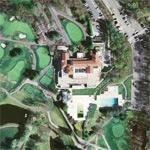 Congressional Country Club (Google Maps)