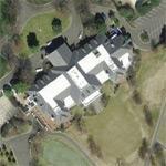 Quail Hollow Golf Club (Google Maps)