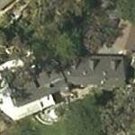 Hans Zimmer's House (Google Maps)
