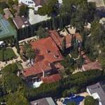 Sir Ridley Scott's House (Google Maps)