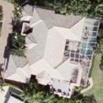 Bernie Marcus' House (Google Maps)