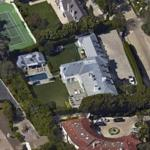 Kristin Eberts's house (formerly Mel Gibson's House) (Google Maps)