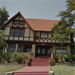 Raphael House (StreetView)