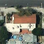 Angeles Mesa Branch Library (Google Maps)