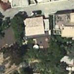 Sean Avery's House (Google Maps)