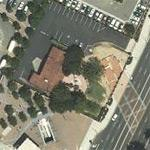 Campo de Cahuenga (Google Maps)