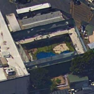Big Brother 10 House (US) (Google Maps)