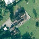 Katie Price and Peter Andre home (former) (Google Maps)
