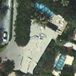 Roger Corman's House (former) (Google Maps)