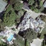 Carol Bartz's House (Google Maps)
