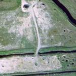 Royal Engineers explosives training site
