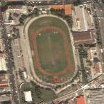 Velodromo Generale Albricci (Google Maps)