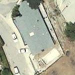 Lonnie Moore's House (Google Maps)