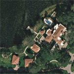 Edward DeBartolo's house (Google Maps)