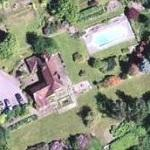Brian Jones' House (former) (Google Maps)
