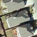 Marion Jones' House (Google Maps)