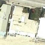 Polaroid Beach House (Google Maps)