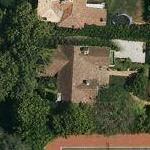 Susan Estrich's House (Google Maps)