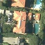 Arnold Rifkin's house (Google Maps)