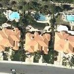 Sonny Vaccaro's House (Google Maps)