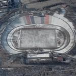 Stadionul Dunarea (Google Maps)
