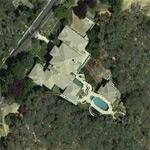 David O'Reilly's house (Google Maps)