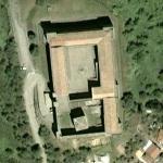 Castello di Lagopesole (Google Maps)
