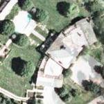 Don Ienner's House (Google Maps)