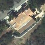 Donald Faison's House (Google Maps)
