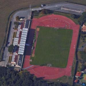 Stadio Casal del Marmo (Google Maps)