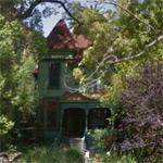 Machell-Seaman House (StreetView)