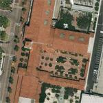 Los Angeles Union Station (Google Maps)
