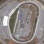 Nashville Superspeedway (Google Maps)