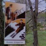 Pyrénées-Atlantiques (StreetView)