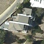 Rockmond Dunbar's House (Google Maps)