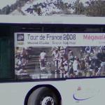 Tour de France 2008 (StreetView)