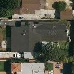 Selma Blair's House (Google Maps)