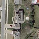 Al Snow's House (Google Maps)