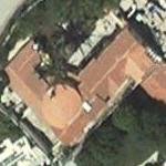 Tyra Banks' House (Google Maps)