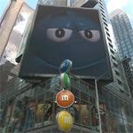 m&m (StreetView)