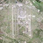 Austin-Bergstrom International Airport (AUS) (Google Maps)