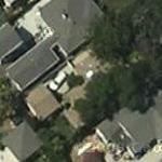 M. Emmet Walsh's House (Google Maps)