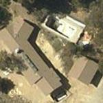 Kris Kristofferson's House (Google Maps)
